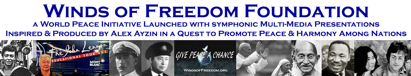 Winds of Freedom Foundation